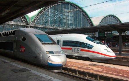 Обзор рынка высокоскоростных поездов – часть вторая