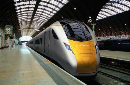 Обзор рынка высокоскоростных поездов – часть третья