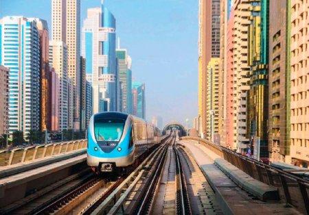 Автоматизированные метрополитены. Технологический прогресс