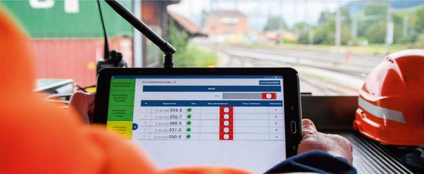 трмоз грузового поезда (
